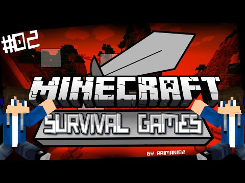 Minecraft Survival Games | INTERNET WEG!!! :D | mit Toooooooot