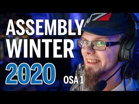 Assembly Winter 2020, Osa 1