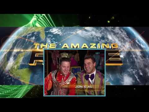 The Amazing Race Season 4 Episode 1