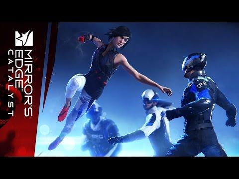 Mirror's Edge Catalyst Developer Diary – Gameplay
