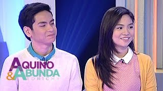 Jailene buds a new romance