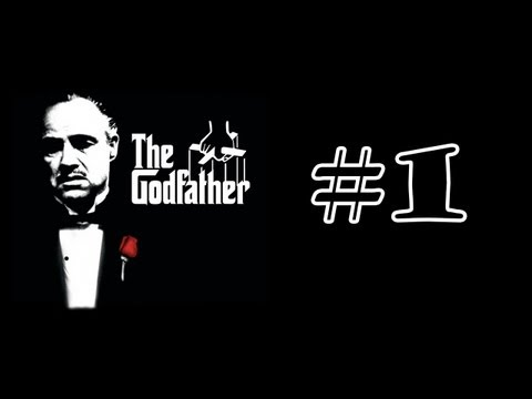 Прохождение The Godfather (Часть 1)
