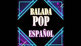 retro balada pop español 90s by jefrys dj mix