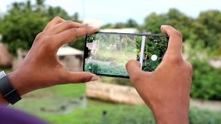 வியக்க வைத்த OnePlus 6 Super Slow Motion Video in Tamil