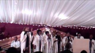 CWC Praise and Worship team