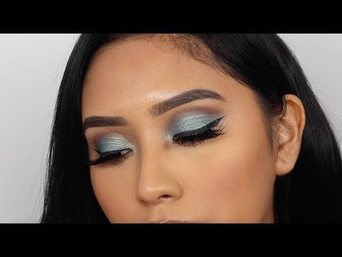 Autobalm DAY2NITE Eye Palette (Black Eyelid Primer Included)