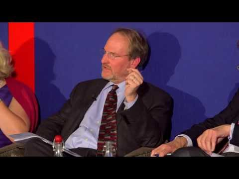 George Dallas: Can Bank Boards Do The Job? | London Business School