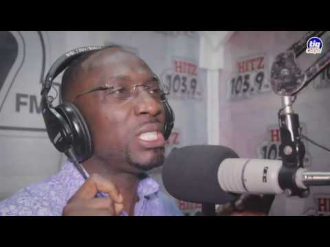 Pastor Josh Laryea Story As A Christian On the TIG Show with Franky5