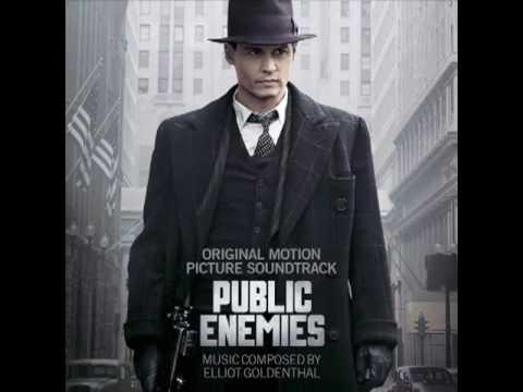 Public Enemies Soundtrack-Love Me Or Leave Me