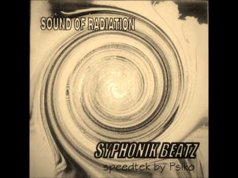 Psiko -- Syphonik Beatz track Spiralistik Baloon