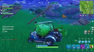 Bush Kart
