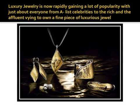 Top most expensive luxury jewelery by Topstylehub.com
