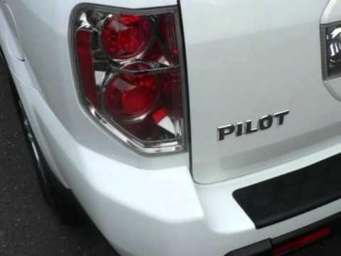 2008 honda pilot 4wd 4dr vp toms river trenton freehold nj for Honda freehold nj