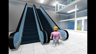 Roblox Escape The Mall With Molly!