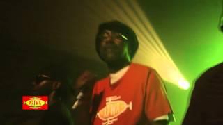 Mad Professor Live Dub Show - Village Underground - 2015