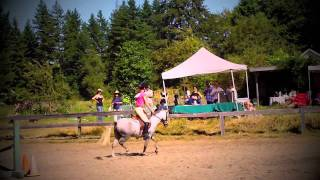 Hunter/ Jumper Show (including fails!)
