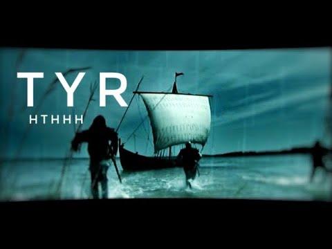 Videoproduktion TYR - Hold The Heathen Hammer High - Musikvideo metal music