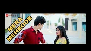 Mera Mehboob Full Video Song | Awez Darbar | Mera Mehboob Kise Hor Da  | Jannat Zubair | Stebin Ben.mp3