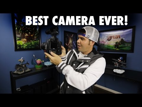 BEST CAMERA EVER! What camera should I buy?