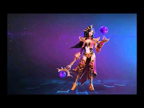 Wizard Li-Ming Quotes - Hereos of the Storm