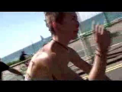 World Naked Bike Ride 2006 - Brighton