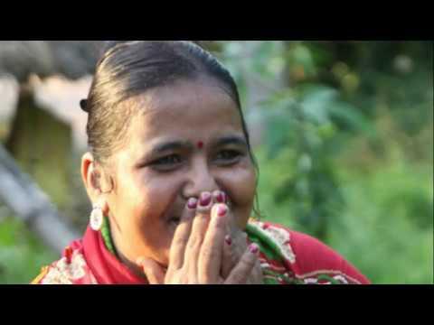 Pratima's Bundle of Joy