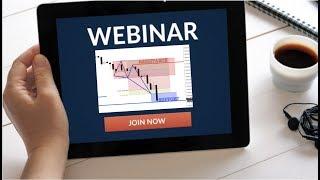 FREE Webinar on