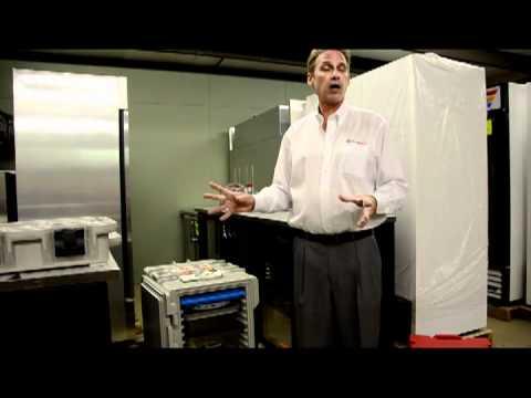 Mark Hansen Talks Cambro Catering Supplies!