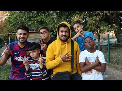 Ausbildung zum Gangster | Comedybrothers