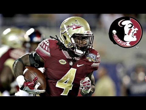 Dalvin Cook || I Am The Greatest || 2015-2016 Highlights ᴴᴰ