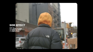 yl side effect official video