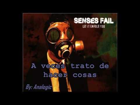 senses fail institutionalized