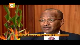 CBK hires on site inspectors to strengthen supervision of banks