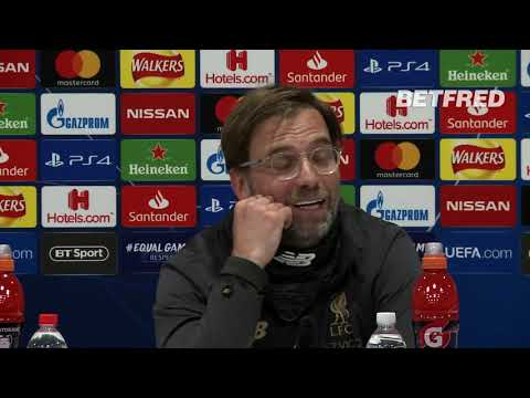 Liverpool 0-0 Bayern Munich - Jurgen Klopp - Full Post Match Conference