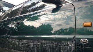 ЯН:) Удаление царапин и покраска(, 2013-08-18T12:06:11.000Z)