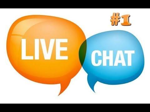 Douglas Bloch My Live Q&A Video Chat #1