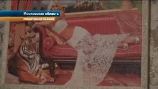 Стеснительные  проститутки обслуживали клиентов в частном доме под Москвой