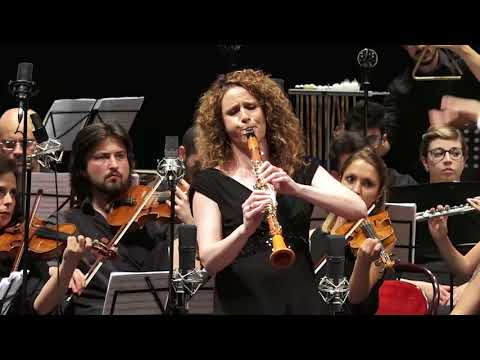 """Verdiana"" performed by Shirley Brill"