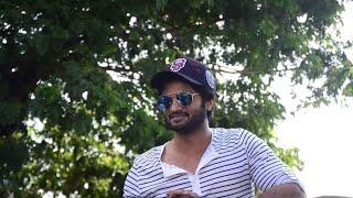 Sudheer Babu craze at Vijayawada| #NannuDochukunduvate movie promotions