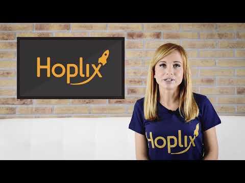 Hoplix - La Piattaforma Italiana di Print on Demand