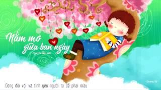 Nằm mơ giữa ban ngày - Nguyễn Duy Anh - Piano Version - Lyrics
