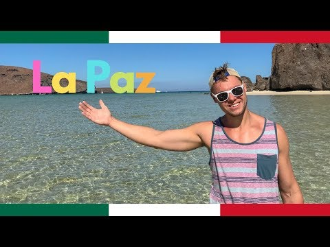 FORGET CABO...Come Here Instead! (La Paz Ep. 1)