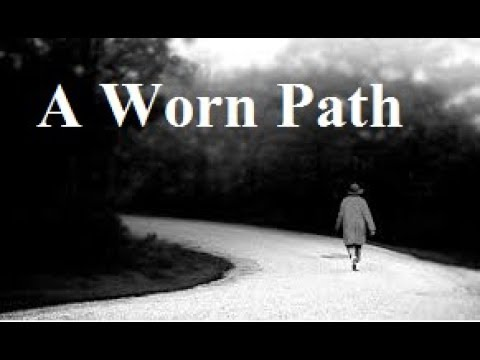 tone a worn path A worn path tone a worn path tone a worn path by eudora welty it was december—a bright frozen day in the early morning far out in the country there was an old negro woman with her headtitle: the worn path eudora welty analyze how an authors use of words creates tone and mood activity 1: the worn pathstart studying a.