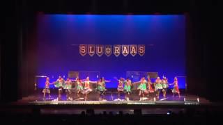 SLU Raas - Raas Royalty 2017