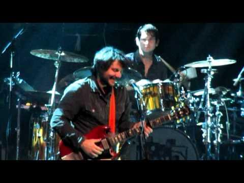 Wilco Capitol City - Austin 12.1.11
