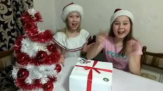Розпакування YouBox для дівчат 14-17 років.