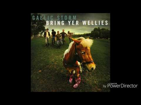 Kelly's Wellies - Gaelic Storm mp3