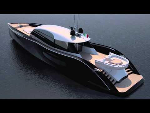 Superyacht design                 www.yachtingideas.com