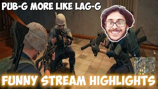 EPIC CHICKEN DINNER WITH SQUAD | CARRYMINATI PUBG HIGHLIGHTS