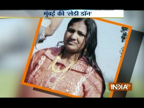 Mumbai Police Arrests 'Lady Don of Mumbai' Karima Shah - India TV